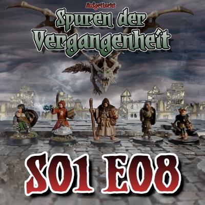 Aufgetischt – S01E08: Vom Tod in Schenkenbeck
